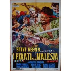 Pirates Of Malaysia (Italian 2F)