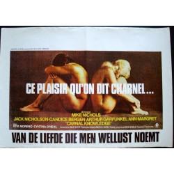 Carnal Knowledge (Belgian)