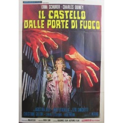 Blood Castle (Italian 4F)