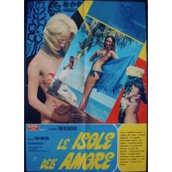 Isole dell'amore (Italian 1F)