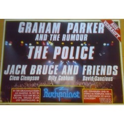 Police: Rockpalast 1980