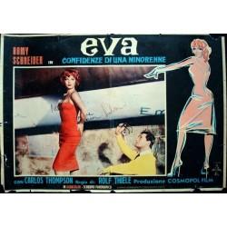 Eva - Die Halbzarte...