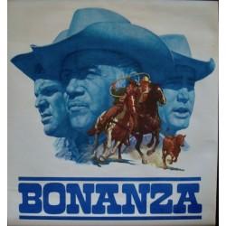 Bonanza (NBC Promo)