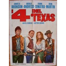 4 For Texas (Italian 2F R69)