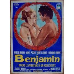 Benjamin (Italian 2F)