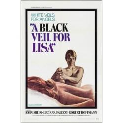 Black Veil For Lisa