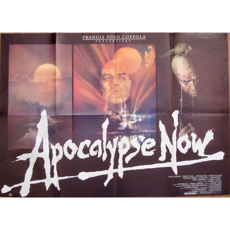 Apocalypse Now (German A0)