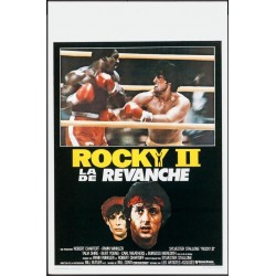 Rocky 2 (Belgian)