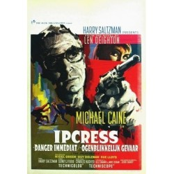 Ipcress File (Belgian)