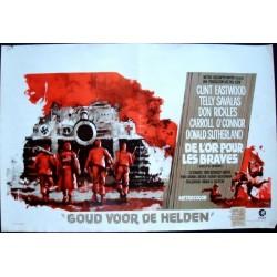Kelly's Heroes (Belgian)