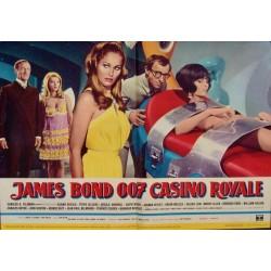 Casino Royale (fotobusta 10)