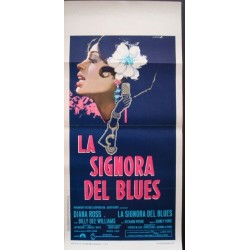 Lady Sings The Blues...