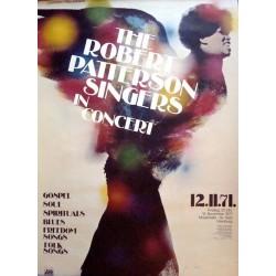 Robert Patterson Singers:...