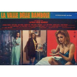 Valley Of The Dolls (fotobusta 5)