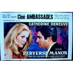 Manon 70 (Belgian)