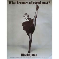 Blackglama Shirley MacLaine (1977-3)