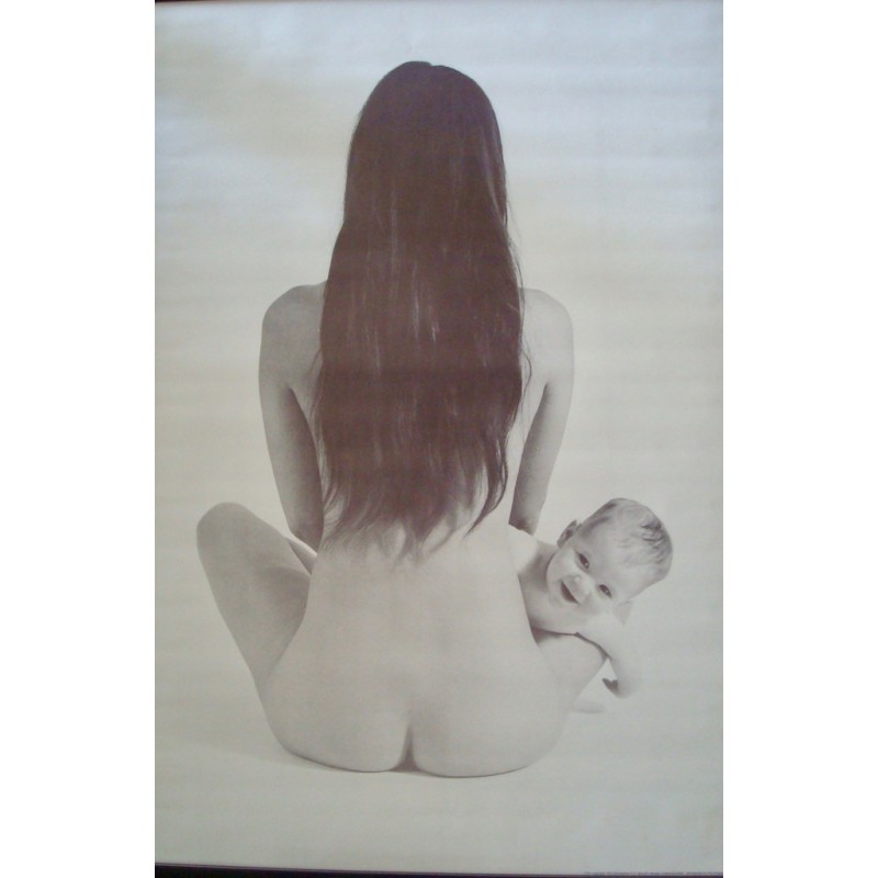 Woman And The Baby (1970)