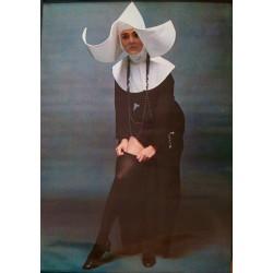Sexy Nun (1968)