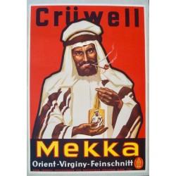 Cromwell-Tabak Mekka (1946)