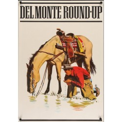 Del Monte Round-Up (style A)