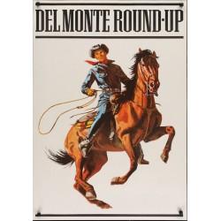 Del Monte Round-Up (style B)