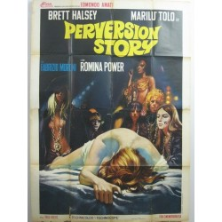 Perversion Story - Murder...