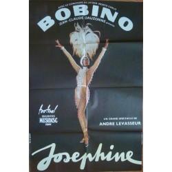 Bobino Josephine Baker (1975)