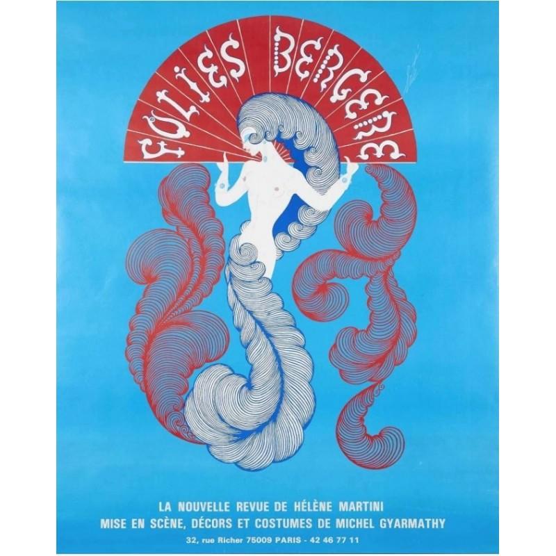 Folies Bergere (1974)