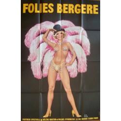 Folies Bergere (1976 Pink)