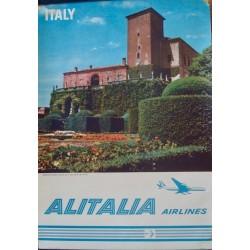 Alitalia Montalto (1963)