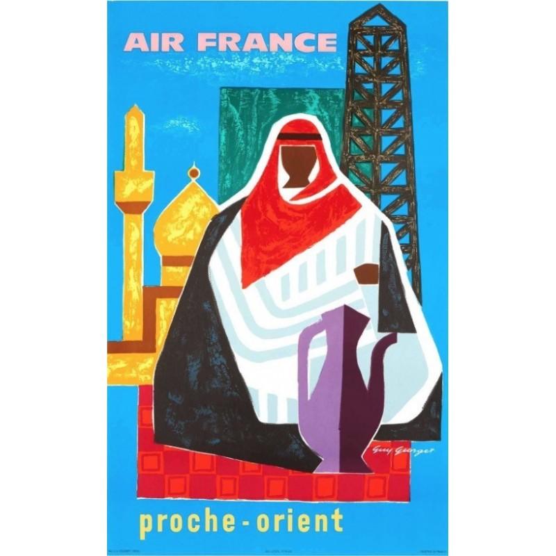 Air France Proche Orient (1963)