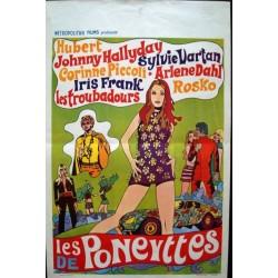 Poneyttes (Belgian)
