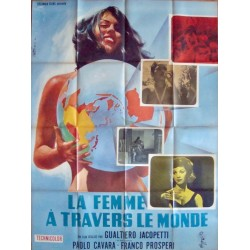 Women Of The World (French)