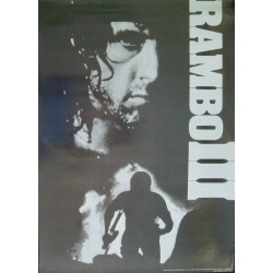 Rambo 3 (Japanese style C)