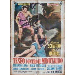 Minotaur (Italian 2F)