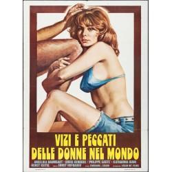 Housewives On The Job (Italian 2F)