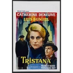 Tristana (Belgian)