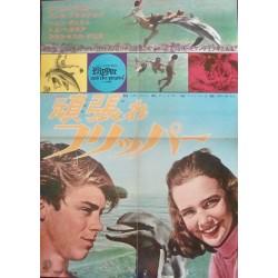 Flipper's New Adventures (Japanese)