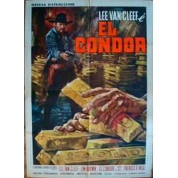 El Condor (Italian 2F style A)