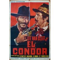 El Condor (Italian 2F style B)