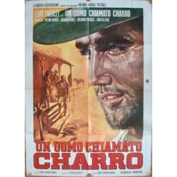 Charro! (Italian 2F)