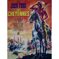 Cheyenne Autumn (French Moyenne)