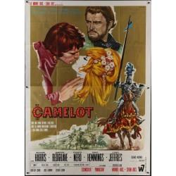 Camelot (Italian 4F)