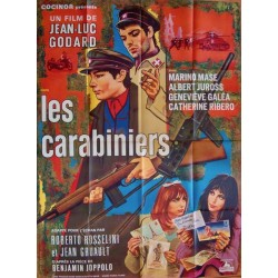 Carabiniers (French)