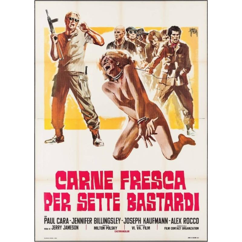 Brute Corps (Italian 4F)
