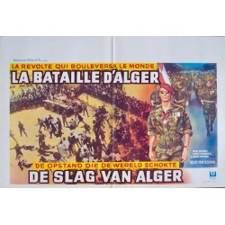 Battle Of Algiers (Belgian)