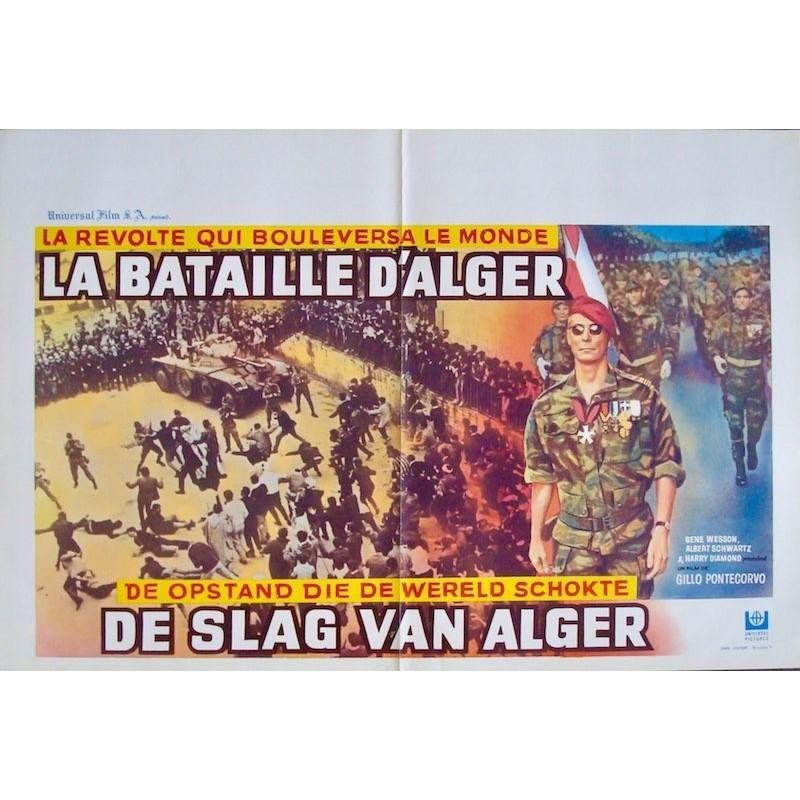 Battle Of Algiers (Belgian)