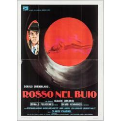 Blood Relatives - Les liens de sang (Italian 4F)