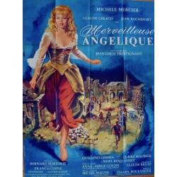 Angelique: Merveilleuse (French)