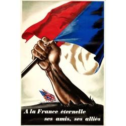 A la France eternelle (1945)